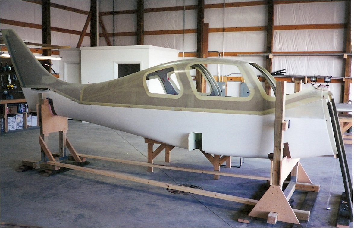 Builder's Projects | EAA Chapter 838
