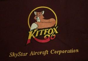 Kitfox Logo